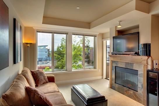 Real Estate Listing Shots - Lens Width