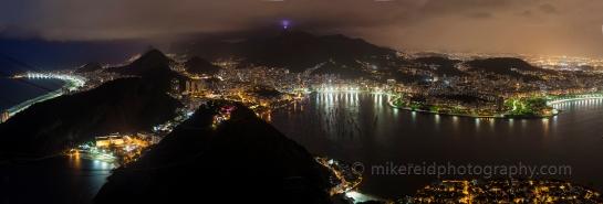 Rio, Finally