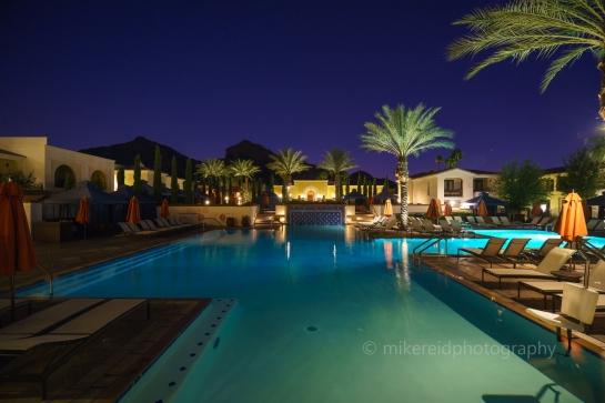 Omni Montelucia Hotel Pool
