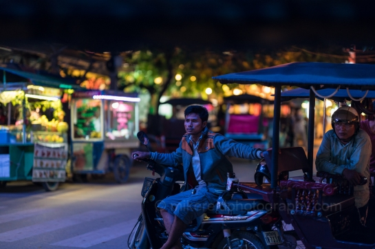 cambodia siem reap tuk tuk