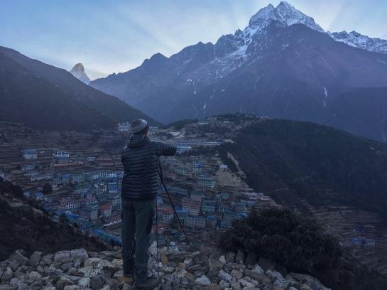 nepal, himalayaS, everest base camp trek, photography
