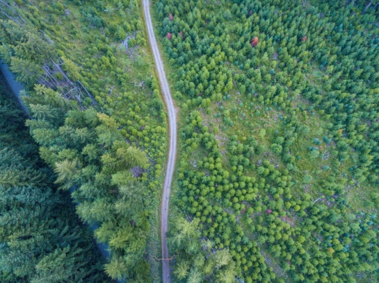 drone photography, aerial photography